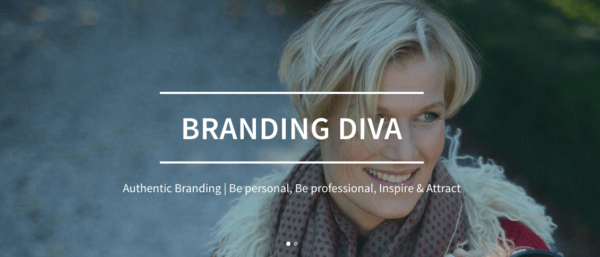 personal branding coach Amsterdam Brenda Serrée