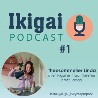 Wat een sprankelende jongedame is theesommelier Linda. Iemand met heel veel passie voor haar vak. Zij vertelt in deze podcast over haar theereis naar Japan, over Ikigai en hoe zij ertoe kwam om dit werk te doen. Linda is eigenaar van theewinkel @mevrouwcha en verkoopt ook sanpin cha, dé Ikigai thee voor een lang en gezond leven. Zeker luisteren voor volop Ikigai inspiratie. Ga naar mijn Youtube kanaal via de link in bio. #ikigai #ikigaithee #dowhatyoulove #ikigaiworkshop5maart #vindjeikigaiworkshop @brenda_serree